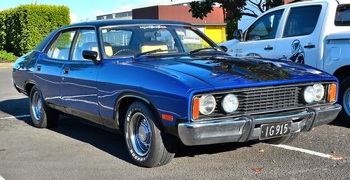 1977 Ford Falcon
