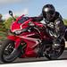 Honda CBR 500 R 2021 - 25