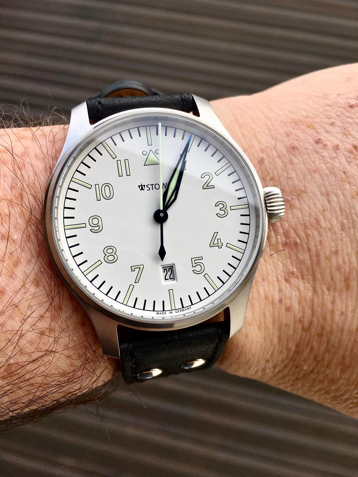 stowa - STOWA Flieger Club [The Official Subject] - Vol IV - Page 24 31896533137_004fdab852_h