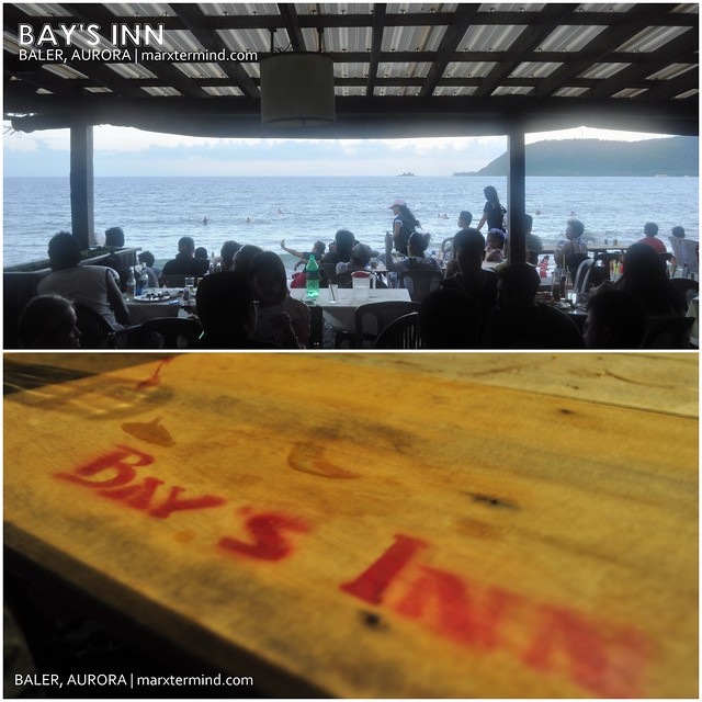 Bay's Inn Baler