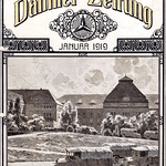 Wed, 2019-02-06 10:36 - DAIMLER advertising from 1919