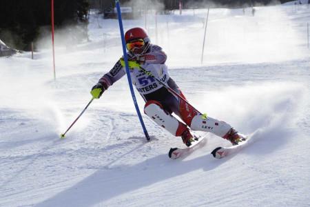 Světový pohár FIS Masters Cup v Peci pod Sněžkou