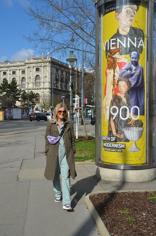 vienna march 2019