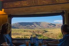 aboard the starlight ride, low sun- photo credit malia lane