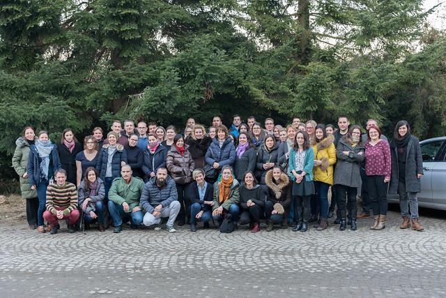 Galaxy RNA-seq workshop @ Belgrad