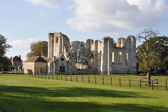 Abadia de Notre-Dame de Preuilly - Photo of Bazoches-lès-Bray