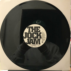 V.A.:ESPN PRESENTS THE JOCK JAM(RECORD SIDE-A)