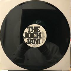 V.A.:ESPN PRESENTS THE JOCK JAM(RECORD SIDE-A)