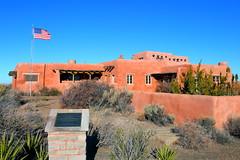 IMG_4116 Painted Desert Inn National Historic Landmark