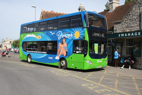 Go South Coast 1710 HF66DSV