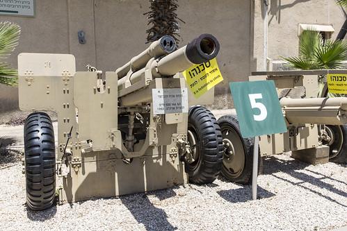 105 mm M2 howitzer