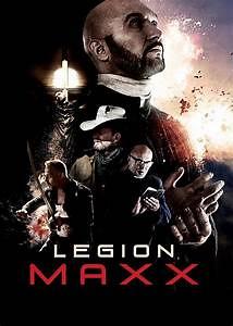 LegionMaxx