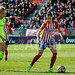 Atlético de Madrid Femenino (2-0) F.C. Barcelona
