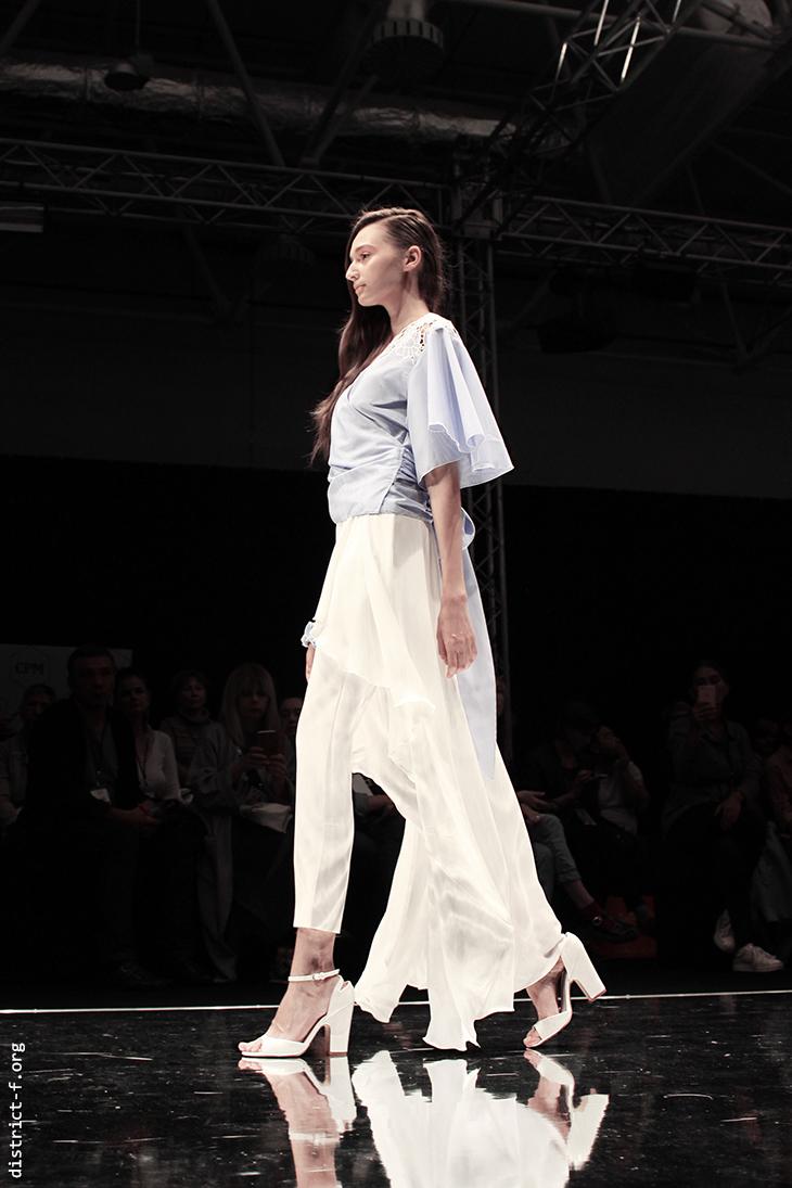 CPM 2017 – Collection Première Moscow Выставка моды 2017 0зж.юь