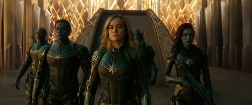 REVIEW: Captain Marvel [2019] — Movie Reviews — PinoyExchange com