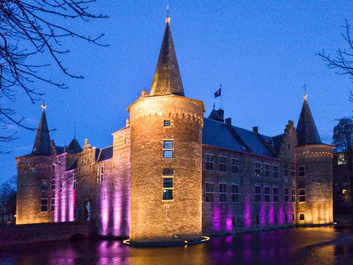 Helmond Castle | by McGuiver