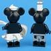 21317 Steamboat Willie by Brickset