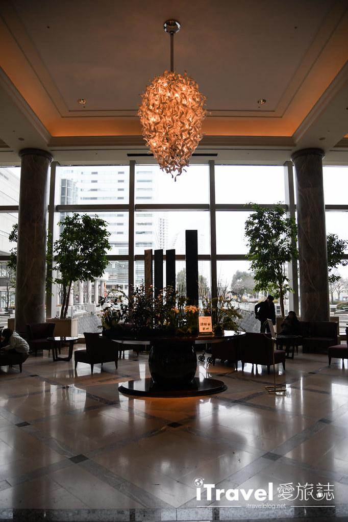 横滨皇家花园酒店 Yokohama Royal Park Hotel (7)