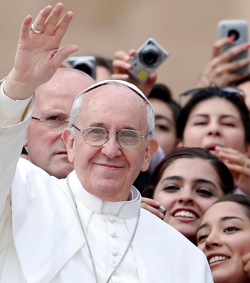 Christus vivit, Exhortación Apostólica sobre los jóvenes