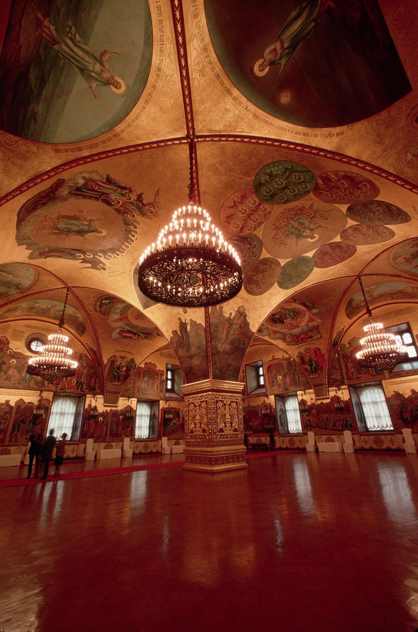 1964. В Кремлевском дворце  (8)