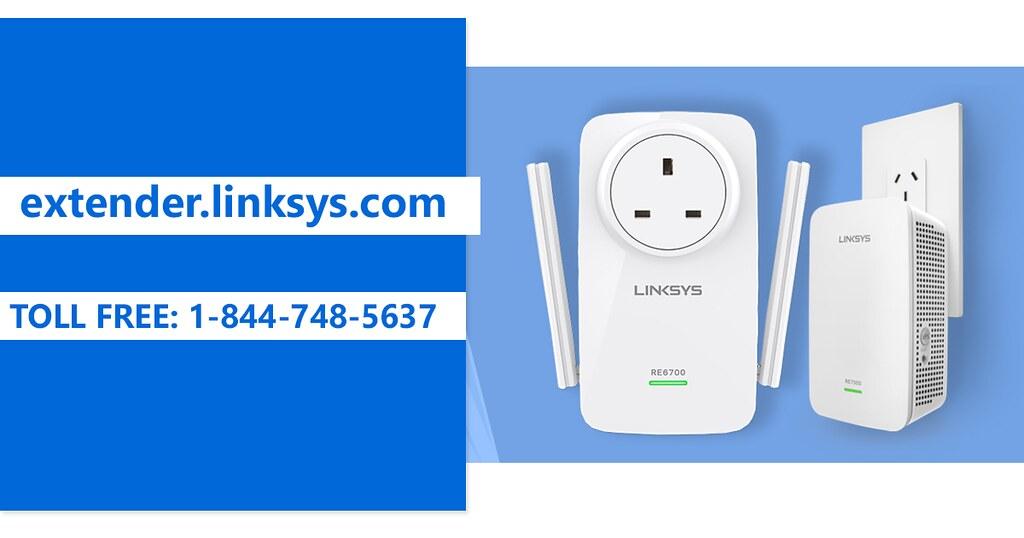 extender.linksys.com