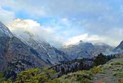 Sierra Nevada Tempest, Yosemite 2015