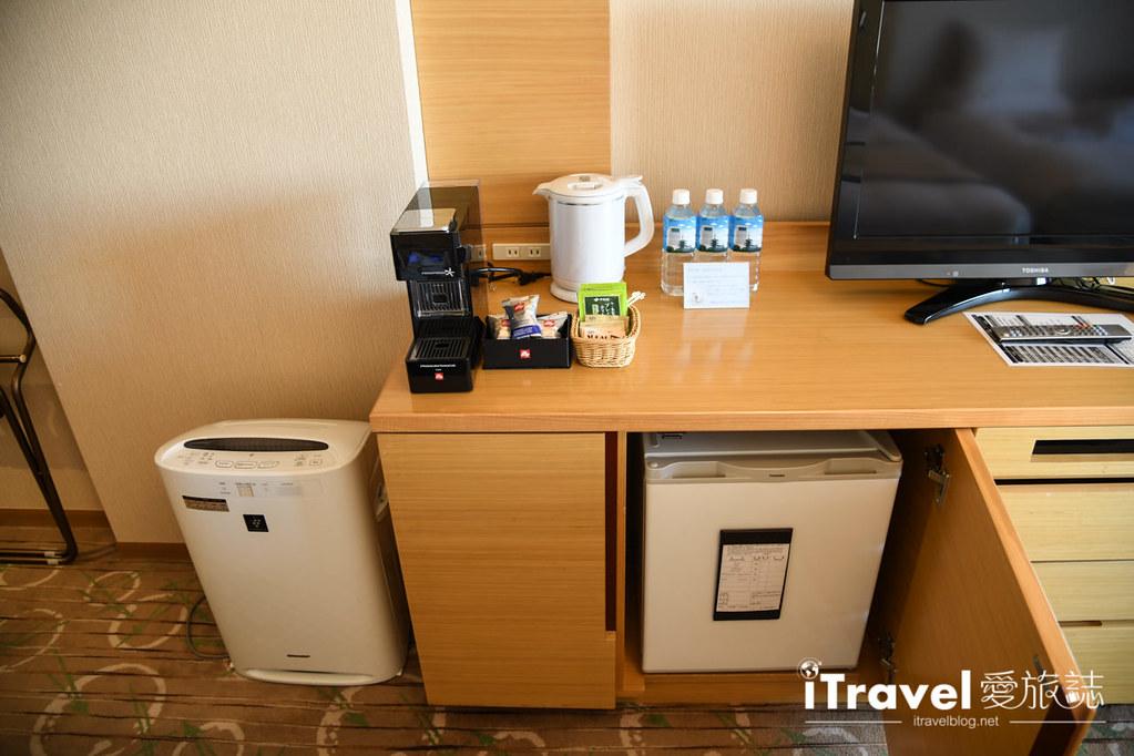 浅草豪景饭店 Asakusa View Hotel (31)