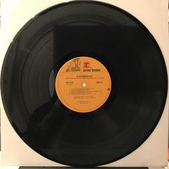 FLEETWOOD MAC:FLEETWOOD MAC(RECORD SIDE-B)