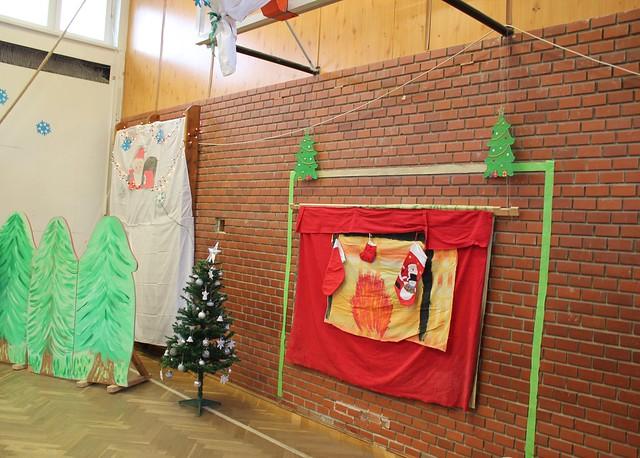 Felsősök Karácsonyi műsora 2018.