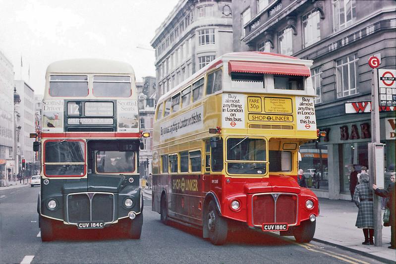 45618687495 6a5e78d81b c - London's Shop Linker bus anniversary