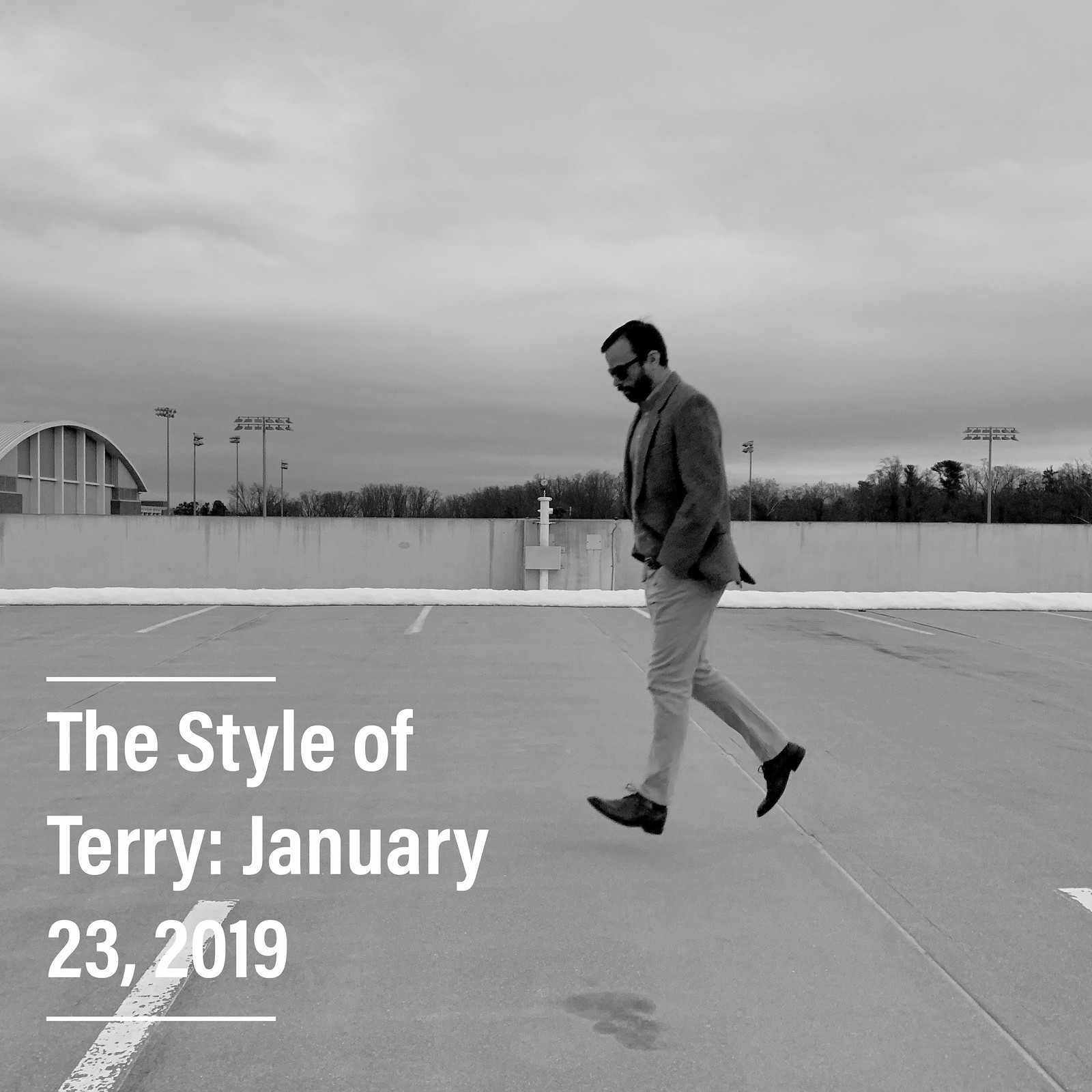 The Style of Terry: 1.23.19