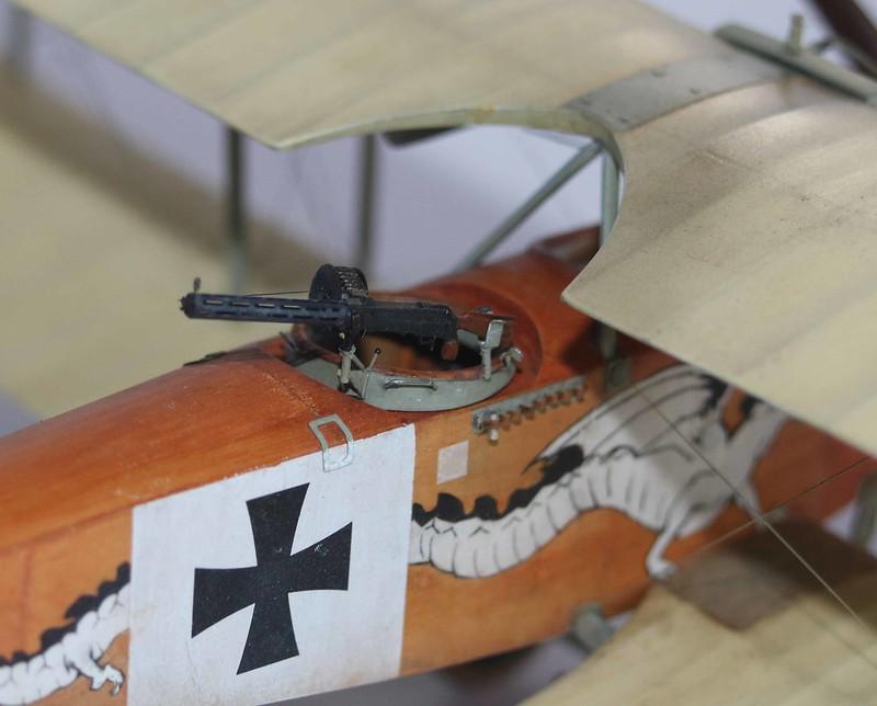 1/48 Albatros C. III   Crocodile et Dragon - Page 2 46015329424_b3e7684338_c