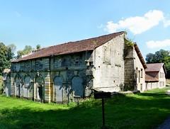 Parnoy-en-Bassigny - Abbaye de Morimond - Photo of Breuvannes-en-Bassigny