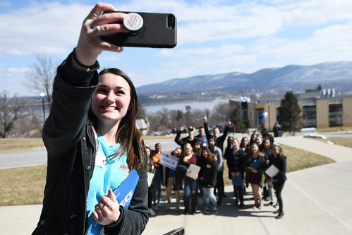 Accepted Student Day March 2019