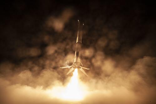 Crew Demo-1 Mission