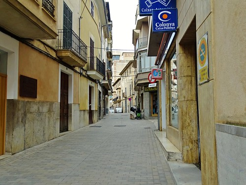 20181123.0809.SPANIEN.Mallorca.Manacor