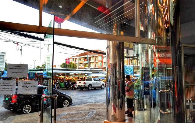 City Hotel, Krabi