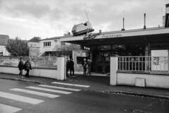 Beaumont sur Oise Nostalgie années 60