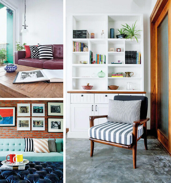 Real Homes: 12 Best Decorated Homes From GoodHomes in 2018