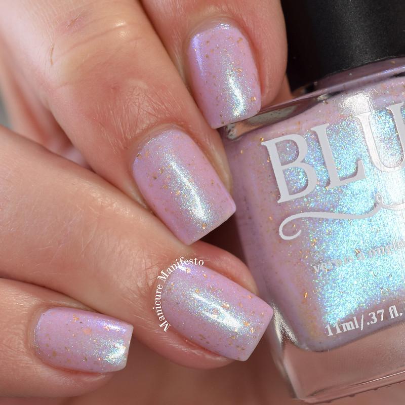 Blush Lacquer Lilac Dawn