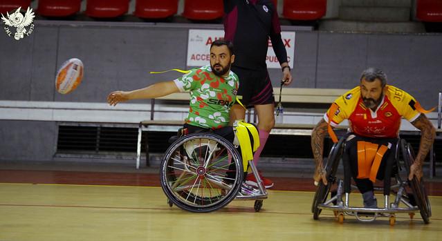 Aingirak Euskadi Dragons Catalans 46572315315