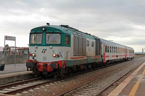 FS D445 1092, Botricello, 06-12-18