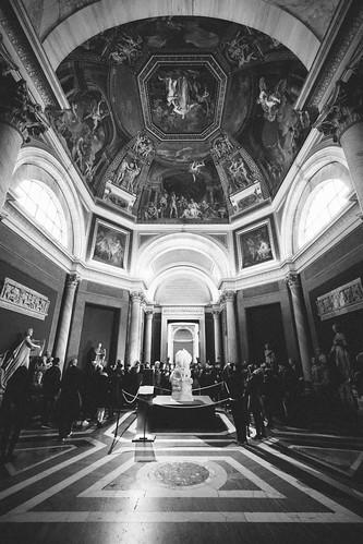 "Image titled ""Vatican Art."""