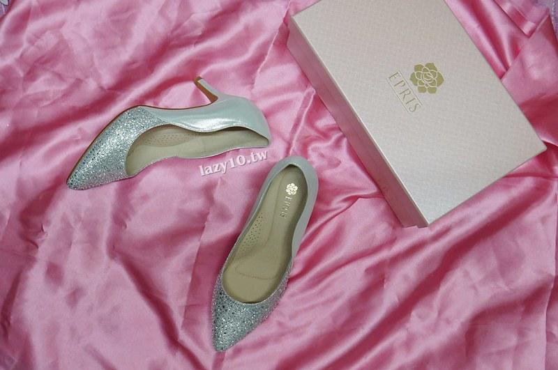 婚鞋幾公分