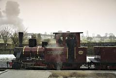 Brecon Railway