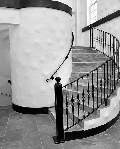 Spiral staircase 26/365 (5/1487)