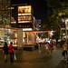 Orchard Road at night