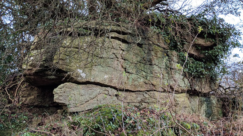 Gladstone Rock