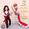 #FreddyMercury #BrianMay #Queen #singer #guitarist #band #film