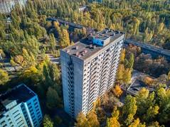 Pripyat Apartments
